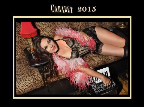 Cabaret!