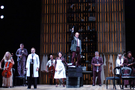 Sweeney Todd National Tour